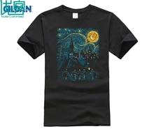 Harry shirt Starry School T-Shirt potter
