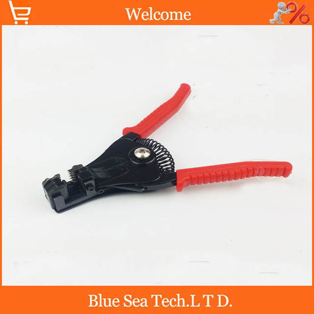 Crimping Tools Terminal crimping wire/ Strippers for 0.5-6.0mm2 Insulated Terminals & Connector