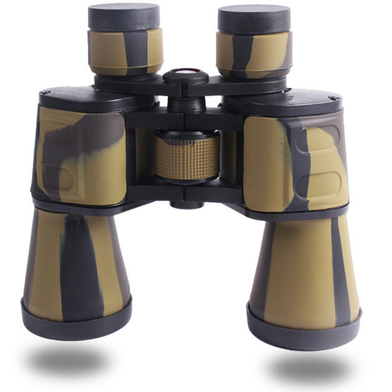TUOBING Binoculars 20X50 High Definition Night Vision Ultra Clear Wide-angle All Optical Lens Spot Telescope for Oudoor Hunting TUOBING Binoculars 20X50 High Definition Night Vision Ultra Clear Wide-angle All Optical Lens Spot Telescope for Oudoor Hunting
