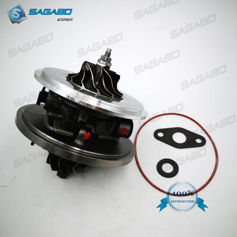 Turbocharger CHRA Cartridge GT1749V 454232 038253019A volkswagen//Audi//Skoda 1.9