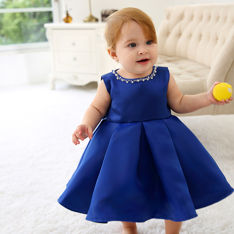 Baby Girl Baptism Dresses Ball Gown 1 Year Girl Baby Birthday Dress Infant Princess Dress Birthday Prom Party Dress WeddingBaby Girl Baptism Dresses Ball Gown 1 Year Girl Baby Birthday Dress Infant Princess Dress Birthday Prom Party Dress Wedding