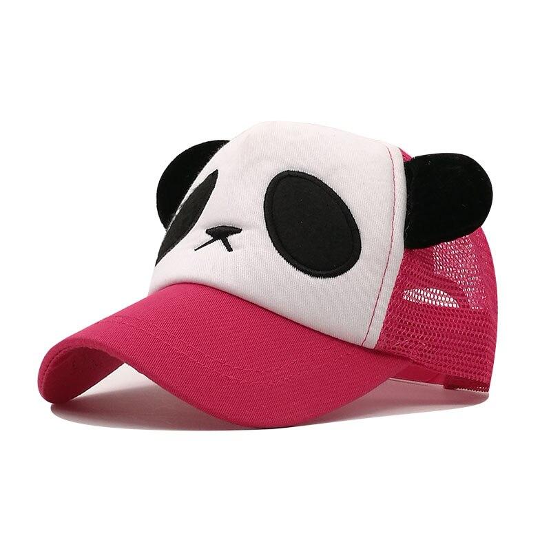... que antes de sobornar un Kioninai 2017 verano Panda gorra de malla  sombrero de sol gorra de béisbol para mujer Gorras Hombre hueso Masculino  Casquette ... ede9e24f35b