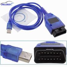 1pcs Vag409 KKl Cable FT232RL Vag 409 Interface Ftdi 232 Chip WholeSale Price Scan Tool  Drop Shipping
