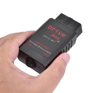 Image 3 - OBD2 Stick Box IMMO Deactivator Aktivator für EDC15/ME7 auto IMMO emulator