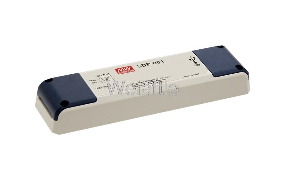 [Cheneng]MEAN WELL original SDP-001 meanwell SDP-001 Smart Timer Dimming Programmer karcher sdp 5000