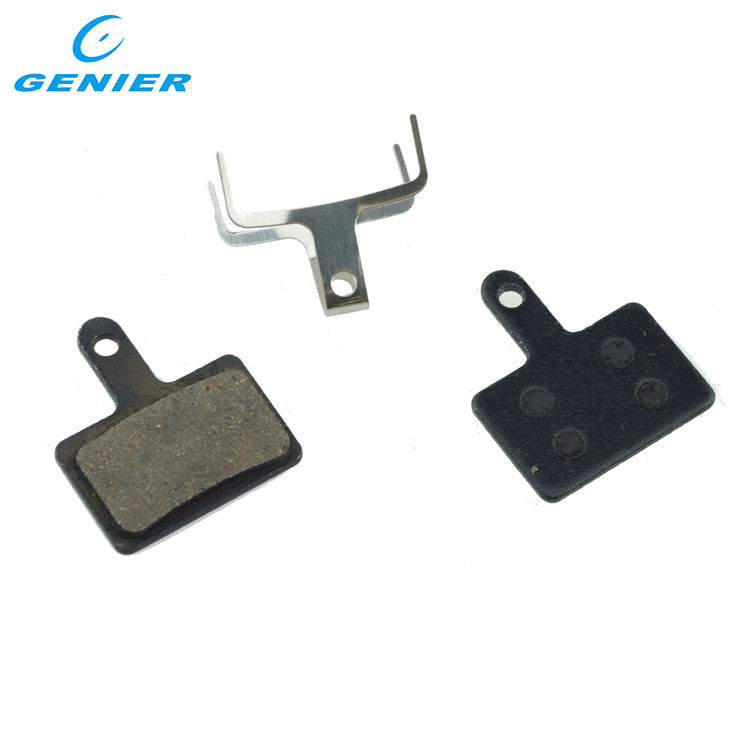 Bicycle Brake Cycling 2 Pair/lot Disc Brake Pads For Shimano Deore Br-m515 Nexave Acera Br-m415 Alivio Auriga & Auriga Compa Hyd Rst D-power Mech Ds10