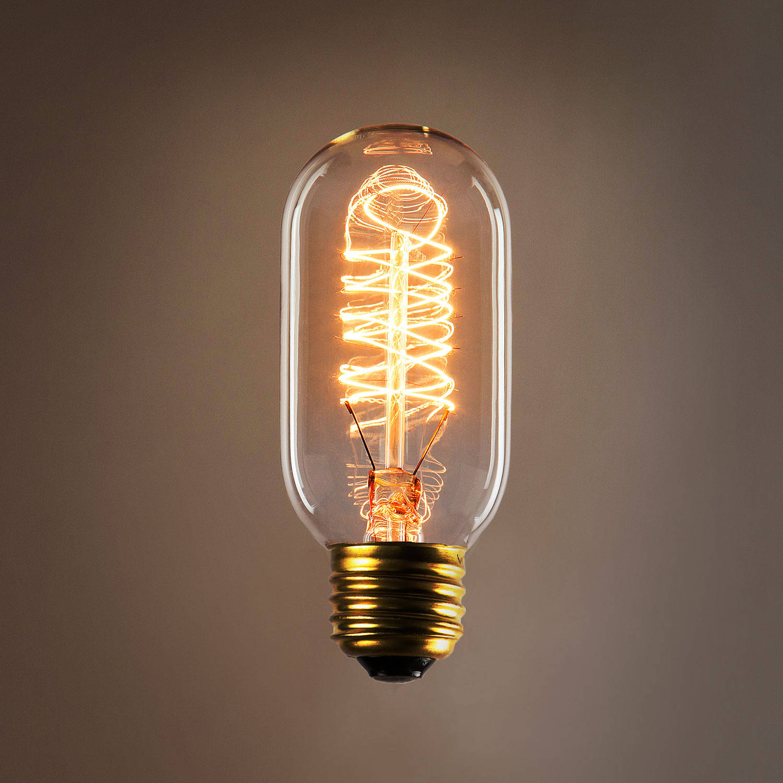 edison bulb lighting. YNL Edison Bulb Tungsten T45 40W E27 Antique 220V Retro Vintage Decorate Incandescent Light For Bedroom-in Bulbs From Lighting