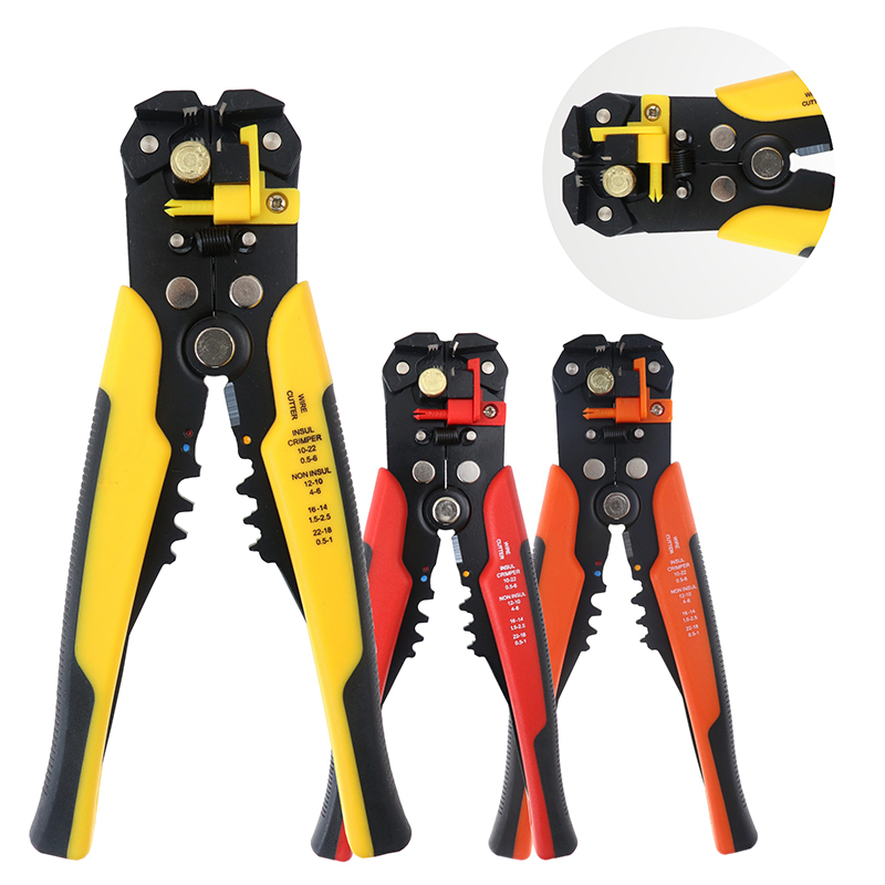 0.2-0.6mm electrical wire strippers stripper tool mini pliers cable cutters tools crimping plier stripping multitool function 0.2-0.6mm electrical wire strippers stripper tool mini pliers cable cutters tools crimping plier stripping multitool function