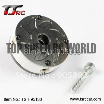 Free shipping!New product, Baja engine parts,CNC four shoes clutch set(95183)