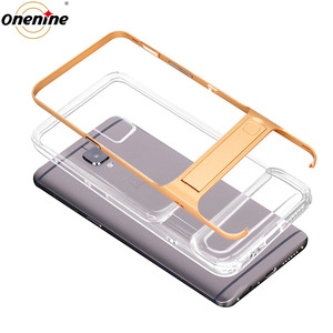 """Image 3 - Phone Cover for Oneplus 3 One Plus 3T Cases and Covers 5.5"""" PC TPU Silicone Hybrid 360 Protective OnePlus3T Back Armor Housing"""