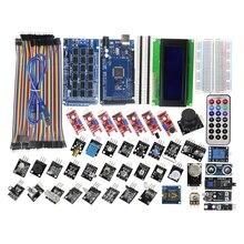 MEGA 2560 R3 Starter Kit with 40 Sensor Module Serial I2C LCD