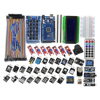 MEGA 2560 R3 Starter Kit With 40 Sensor Module Serial I2C LCD Display Gas Detector Sound