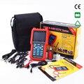 Noyafa nf-702 3.5 pulgadas lcd multímetro cctv cámaras de seguridad cctv tester portable pruebas de nivel de vídeo, entrada de Audio y PTZ