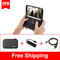 New GPD WIN 2 WIN2 6 Inch Handheld Gaming Laptop Intel Core m3-7Y30 Windows 10 System 8GB RAM 128GB ROM Pocket Mini PC Laptop
