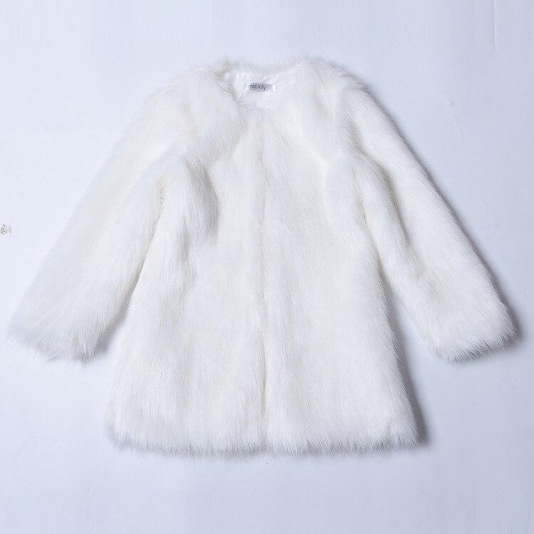 Vestes Veste Manteaux gris Faux camel Bleu marine Blanc Couleur Fpc006 kaki Épaississent Hiver Solide noir Chaud Acrmrac Mince Femmes Au Fourrure Garder 5fTwwO8Fq