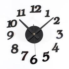 электронные часы настенные