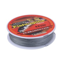 100M PE Multifilament Sea Super Braided Japan Strong Fishing Line 8-Strand Line Carp Fishing For Fish Rope Cord frwanf 8 strand japan super strong pe braided fishing line multifilament fishing line 500m braid thread black 8 braid 6lb 300lb