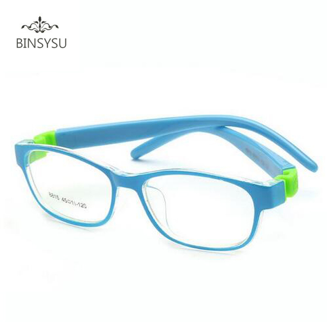 5fcb3d98a9 Kids Optical Eyeglasses Size 45mm No Screw Bendable
