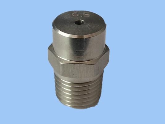( 20 pcs/lot ) 1/4 SS solid full cone spray nozzle 20 pcs lot 1 2 ss full jet spray nozzle