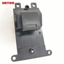 SKTOO for 2008-2012 Honda City Fit right front door power window lifter switch glass button