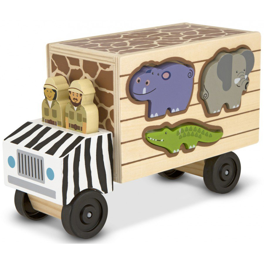 MamimamiHome Baby Wooden Car Zoo Freight Car Baby Dragging Toys Montessori Educational Toys For Children Building Blocks baby educational wooden toys for children building blocks wood 3 4 5 6 years kids montessori twenty six english letters animal