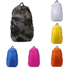 55L Hot Travel Hiking Backpack Camping Rucksack Bag Cover Waterproof Dust Rain