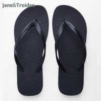 2018 New Design Women Summer Shoes Slippers Casual Style Flip Flops Flats Light Shoes Indoor Use