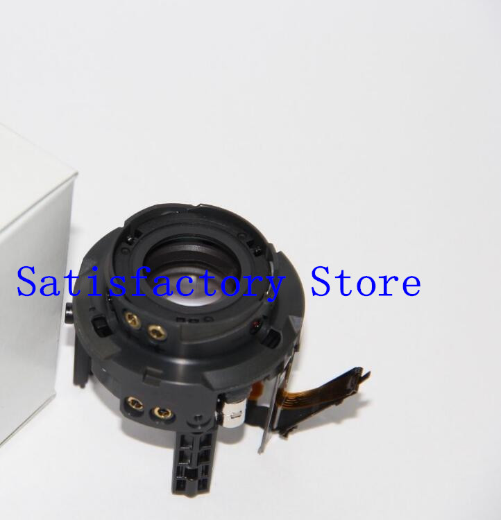 new 24 70 mm for Canon EF 24 70mm 1:4 L IS USM F4 EMD Diaphragm Aperture Shutter Group Part