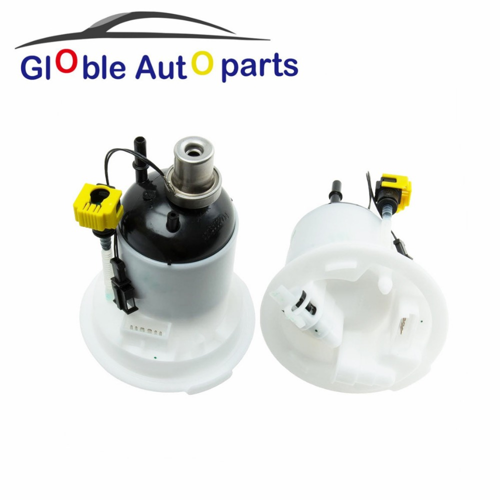Fuel Pump Assembly for Land Rover Range Rover HSE 4.4L 2006-2009