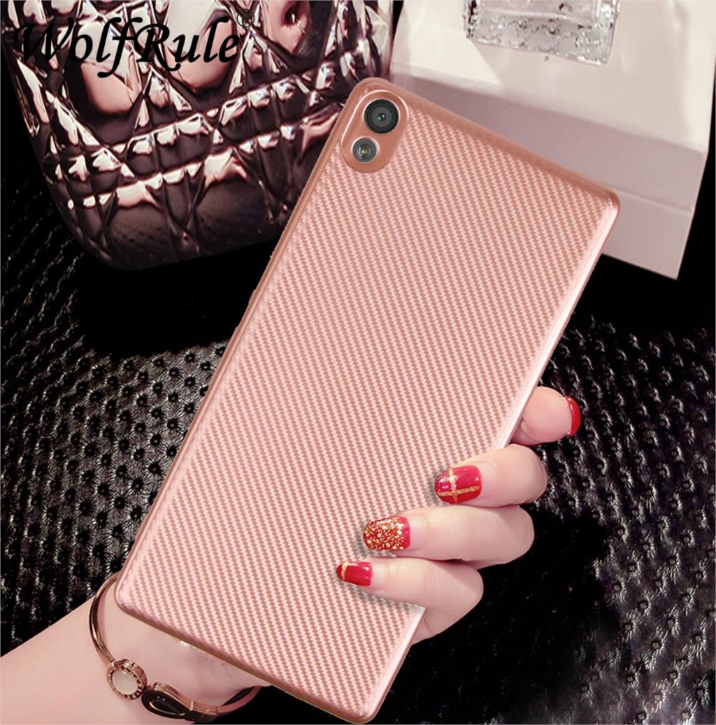 For Cover Sony Xperia XA Ultra Case Silicone Rubber Phone Cover Case for Sony Xperia XA Ultra Cover for Sony Xperia XA Ultra