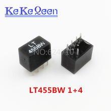 10 шт/лот новый оригинальный lt455bw lt 455bw 455b 1 + 4 5pin