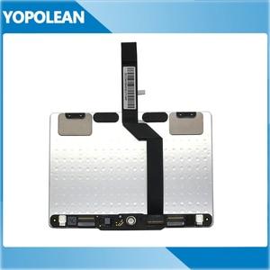 """Image 1 - Pavé tactile pour Macbook Pro Retina 13 """"A1502 593 1657 A, fin 2013, mi 2014"""
