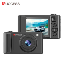 RUCCESS DVR Full HD 1080P Car Camera Dash Cam 2.0 Inch Mini Video Recorder Night Vision 150 Degree WDR Dashcam