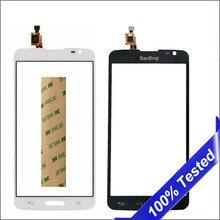 Сенсорный экран для LG G Pro Lite D686 D685 5,5 дюймов дигитайзер Сенсорная панель версия с двумя sim-картами