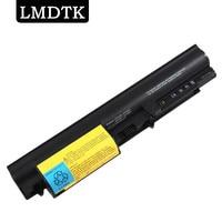 LMDTK 새로운 4 셀 노트북 배터리 ThinkPad T61 R61 T400 R400 시리즈 41U3196 41U3198 42T4547 42T4652 42T5225 무료 배송