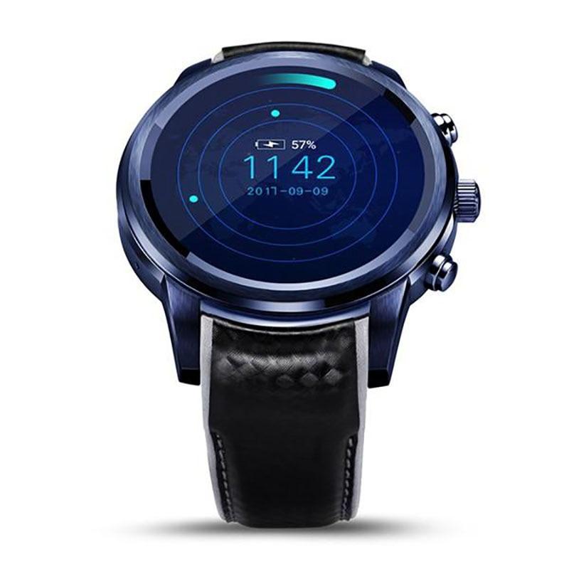 SexeMara Smart Watch Phone Pedometer WIFI GPS 3G Smart Watch цена и фото