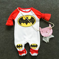 baby boy spiderman clothes long sleeve spiderman romper autumn winter newborn thick romper 2 colors baby girl spiderman jumpsuit