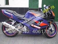 Hot Sales,91 94 For HONDA CBR600F2 Purple CBR 600F2 91 92 93 94 CBR600 CBR 600 F2 new 1992 1993 1991 1994 Fairing Kit