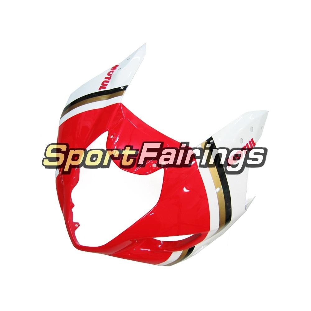 Обтекатели для Suzuki GSXR1000 GSX-R 1000 K3 Год 03 04 2003 2004 впрыскивание, АБС-пластик мотоцикл обтекатель с комплектом кузова красный, белый