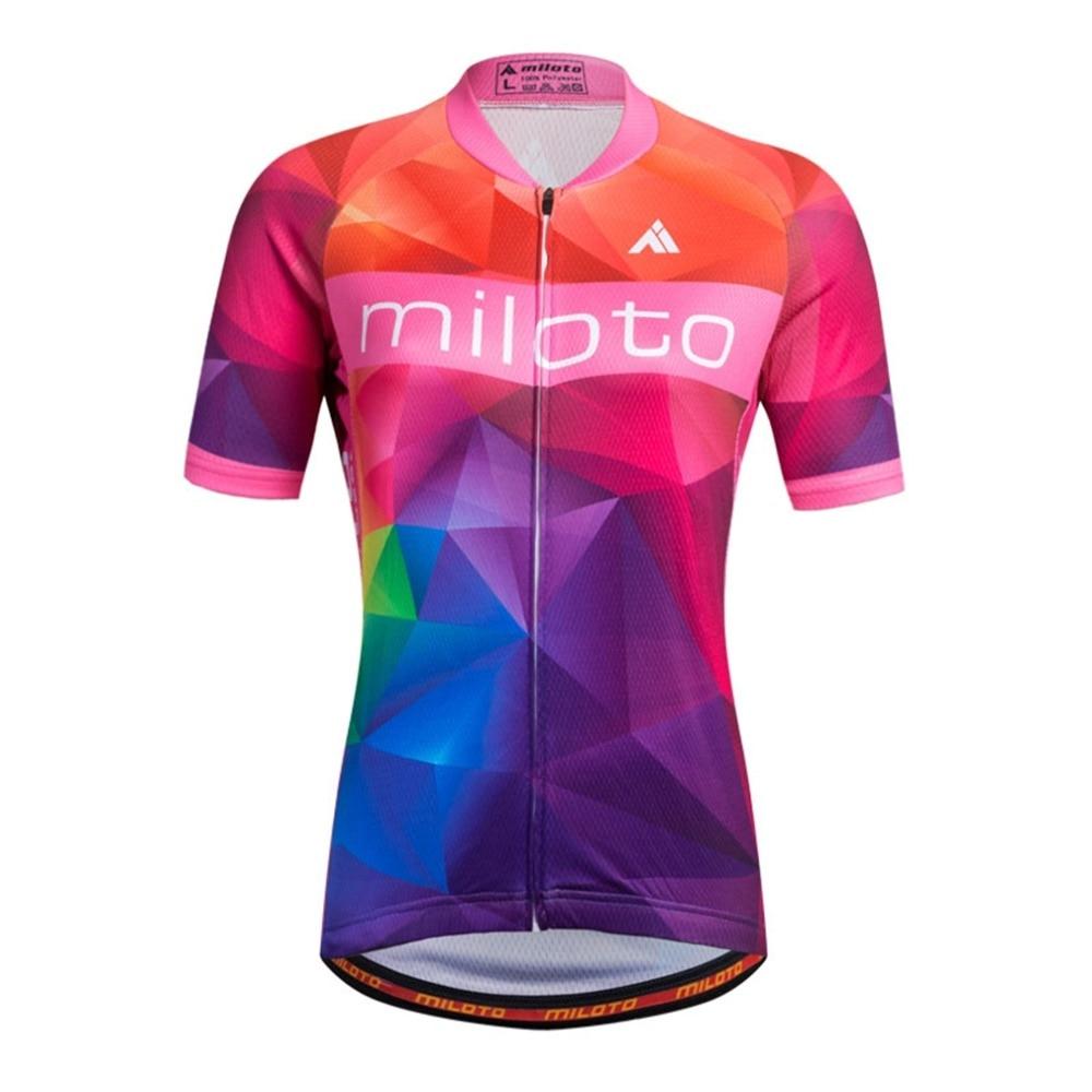 Bike Clothing Cycling Jersey Reflective Girl's Sports-Jerseys Pink Kid Age-2-Balance