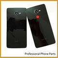 Original Rear Battery Cover Case For Alcatel Idol4S Idol 4S Housing Rear Case Door Mobile Phone Parts +Logo, 5.5 inch