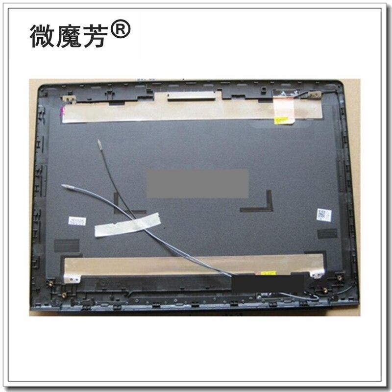 NEW LCD Back Cover For Lenovo 310 14 310 14ISK A shell