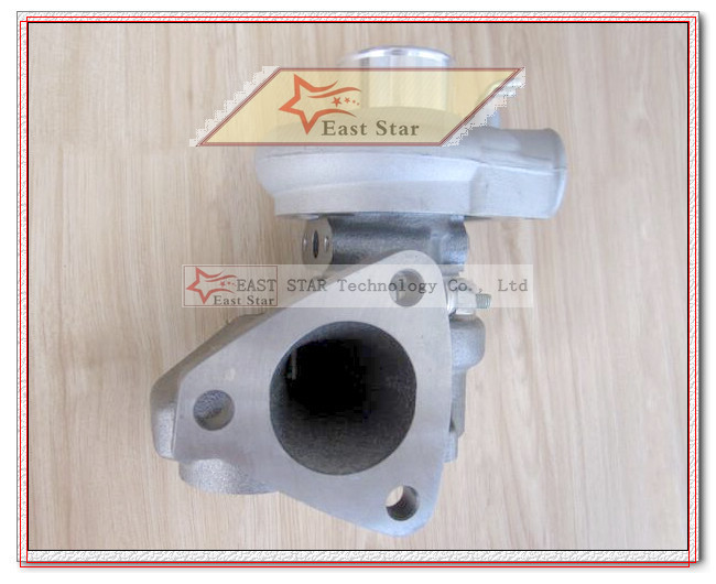 Oil cooled Turbo TD04 49177-01500 49177-01511 Turbocharger For Mitsubishi Delica L200 L300 P25W 4WD Pajero 88-96 4D56 4D56T 2.5L