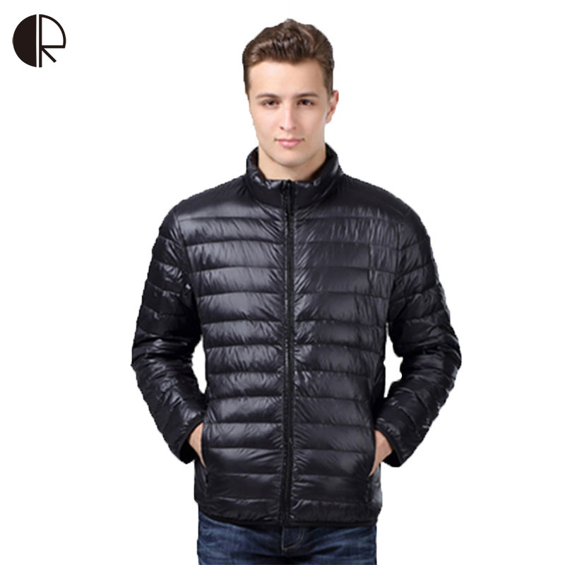 Lightweight down jackets for men online shopping-the world largest