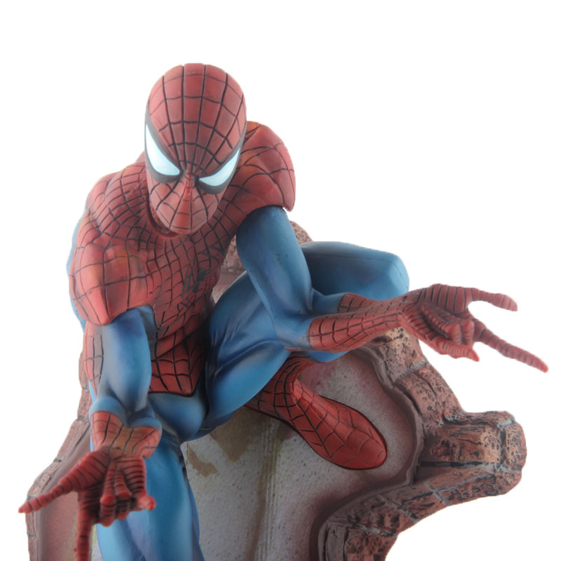 Crazy Toys The Amazing SpiderMan Figure Toys 18 46cm картридж samsung mlt d111s see черный