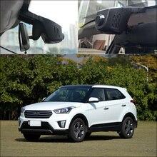 HD 1080P 1920*1080 car DVR camera wifi Hidden installation car dvr car video recorder high definition dvr For Hyundai ix25