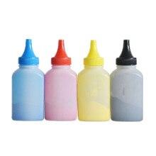 מילוי אבקת טונר צבע עבור CF540 203A CF540a טונר מחסנית עבור HP Color LaserJet Pro M254dw 254nw MFP M281cdw 281fdw 280nw