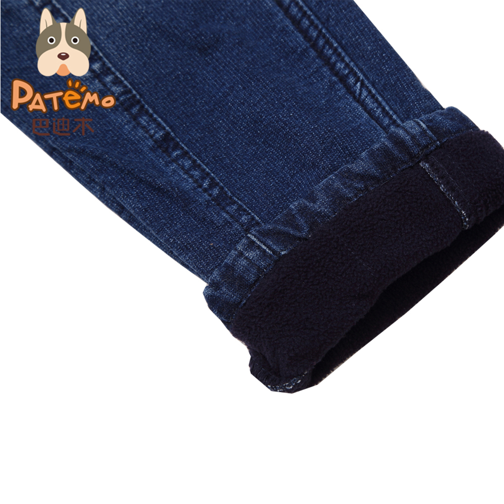 PATEMO-Jeans-for-Boys-Casual-Winter-Kids-Denim-Pants-Fashion-Knitted-Boys-Trousers-4T10T-Elastic-Waist-Jeans-for-Boy-Winter-5