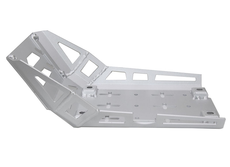 Expedition Skid Plate Engine Chassis Protective Cover For Bmw G310gs/g310r 2017-on Bumpers & Chassis