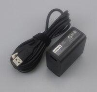Genuine Original OEM For LENOVO Yoga 3 Pro 1370 3 1170 3 1470 11 14 ADL 40WCC ADL40WDB 40W USB Charger ADL40WDB ADL40WDA + Cable